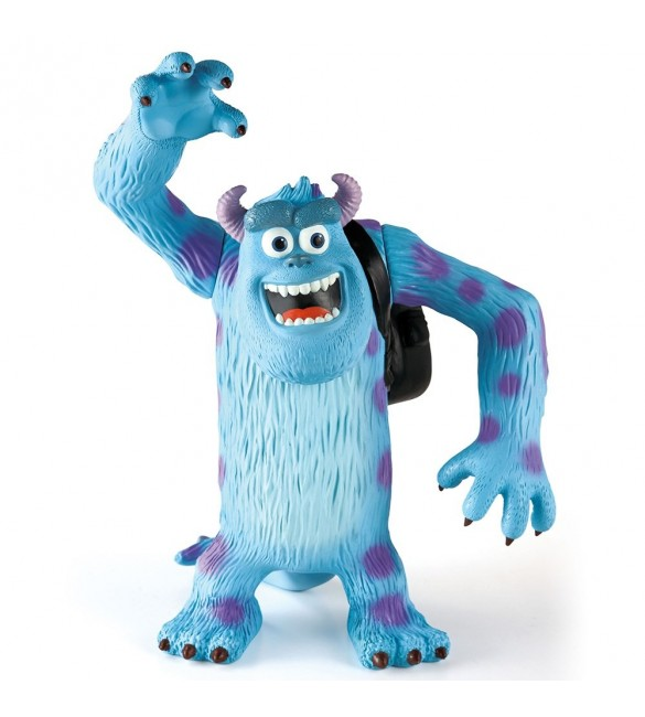 Boneco Sulley Universidade Monstros - Grow